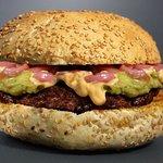 Burger Messicano