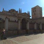 صورة فوتوغرافية لـ Cathedral of Zamora