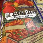 Photo of Polly's Pies
