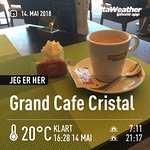 Photo of Grand Cafe Cristal