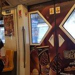 ภาพถ่ายของ รถไฟฟ้า BTS