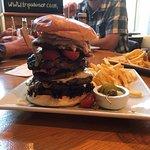 Foto de Real Burger Kitchen