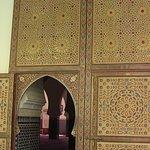 Photo of Moulay Ali Cherif Mausoleum