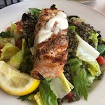 Salmon Salad Made To Order