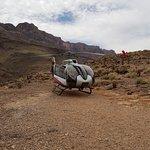 ภาพถ่ายของ Maverick Helicopters