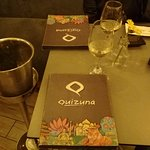 quizuna