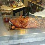 Foto de Oink Delicious Hog Roast Rolls