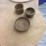 Foto van Eastnor Pottery & The Flying Potter