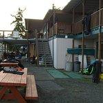 Foto de Sunrise Motel