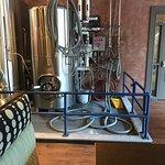 Foto de Allentown Brew Works
