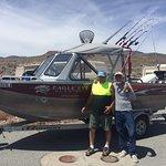 Eagle Eye Fishing Charters صورة فوتوغرافية