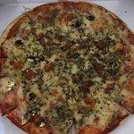 Billede af Pizza Gogo