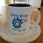 Foto de Adobe Springs Cafe