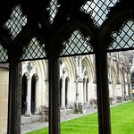 Photo of Canterbury Cathedral