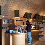Photo of Eilean Donan Castle Coffee Shop