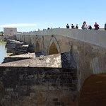 صورة فوتوغرافية لـ Roman Bridge