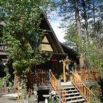 Bear Creek Motel & Cabins, Pinos Altos, NM