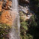 Cachoeira - Quadriciclo Território Selvagem