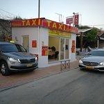 Platanias taxi office1