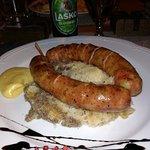 Photo of Paninoteka Restaurant