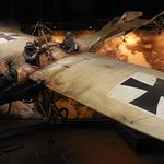 Omaka Aviation Heritage Centre Photo