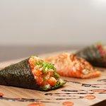 Sushi Fogo & Chama