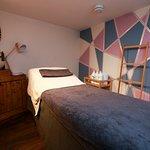 Waxing Room at Tonic Beauty Salon