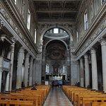 Photo of Basilica di Sant'Andrea di Mantova