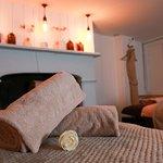 Double Treatment Room at Tonic Cheltenham