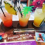 Bild från Bahama Breeze