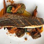Crispy alamos bass