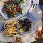 Olondi Restaurant Φωτογραφία