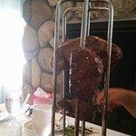 Steak!