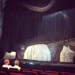 Photo de Phantom of The Opera London