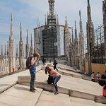 صورة فوتوغرافية لـ Duomo Rooftops