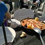 Bilde fra Restaurante El Parque de Trueba