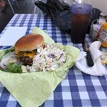 Bill's Grill resmi