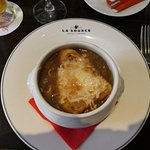 French Onion Soup, of course