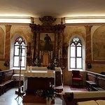 Santuario di San Romedio照片