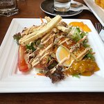 Photo de The Brickhouse Restaurant