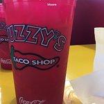 Foto de Fuzzy's Taco Shop
