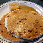Pancakes! a must!