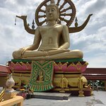 Photo of Big Buddha Temple (Wat Phra Yai)