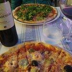 Bild från Pizza Restaurant La Plaza