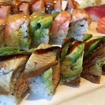 Foto de Miyako Sushi & Steakhouse