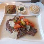 Restaurant Wiener Wirtschaft Foto