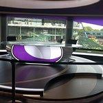 BBC Studio, Wimbledon