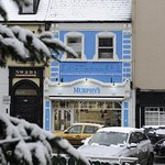 Murphys in the snow