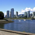 Foto de False Creek