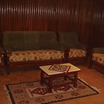 This Our Specious Common Room With Complimentary Free Soft Drinks